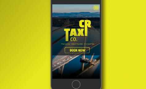 CR Taxi Co